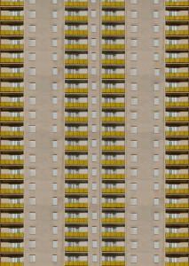 webgelbe-Balkone-gesäubert