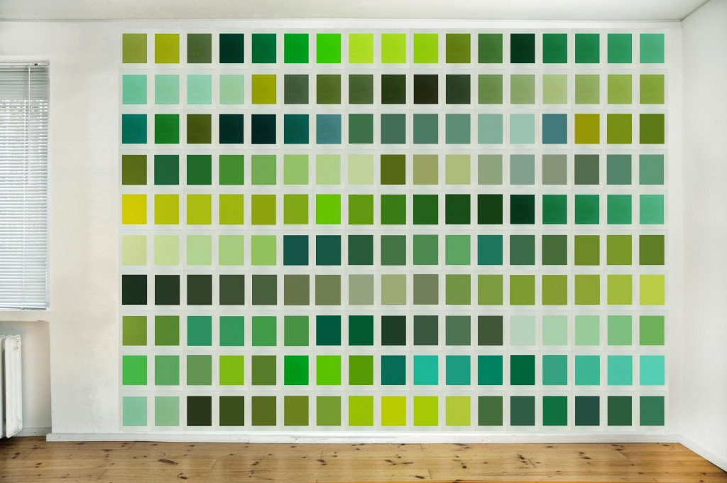webGreen-Diary,neu-Atelieransicht